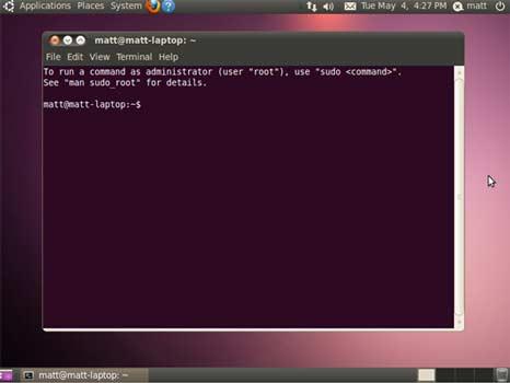 terminal-ubuntu-pemula